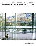 Novartis Campus: Fabrikstrasse 2