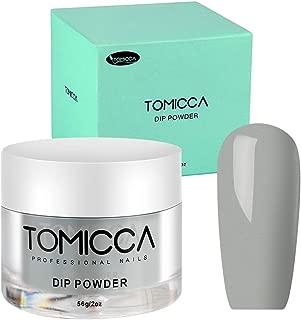 Dip Powder, 2 Oz Jar No Need UV/LED lamp 13 Nail Dipping Powder Colors Perfect for DIY Manicures Good Guarantee
