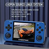 Zoom IMG-1 anbernic rg351mp console giochi portatile