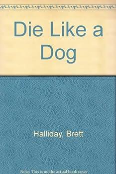 Die Like a Dog 0515098787 Book Cover