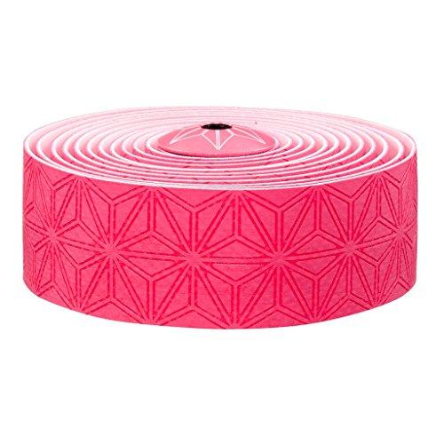 SUPACAZ Super Sticky Kush Lenkerband, Hot PinkNULL