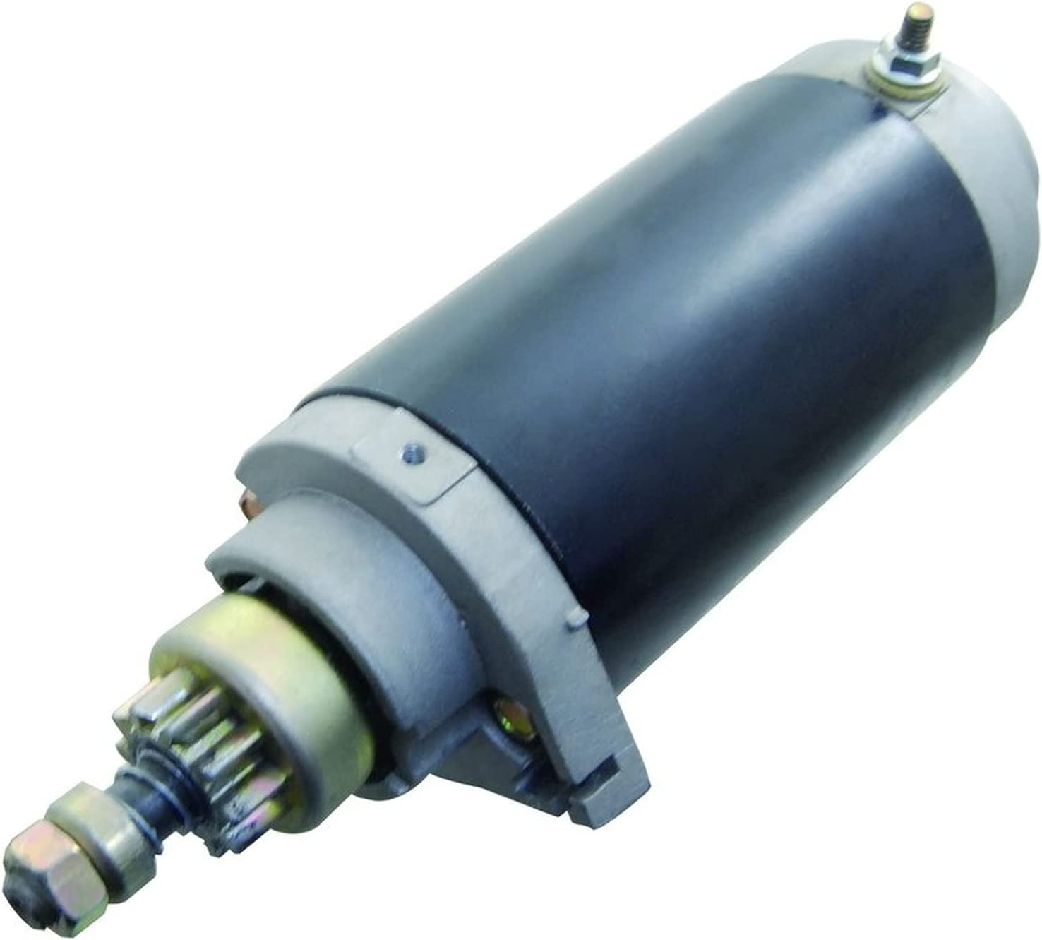 New Starter Free shipping Replacement For Outboard Mariner Mercury Selling 70 60 50 75