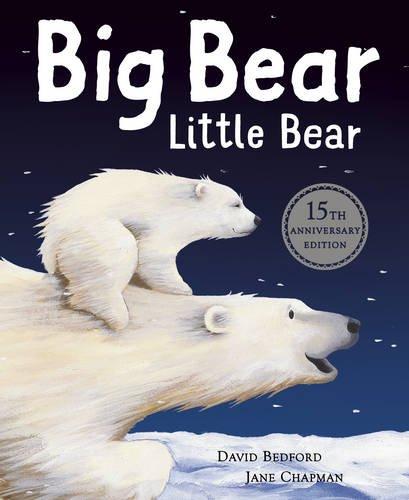 Big Bear Little Bear Big Bear Little Bear