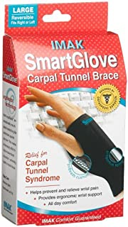 Imak  Smart Glove Large (Pack of 2)