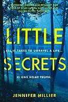 Little Secrets (Revolution Spy 1)
