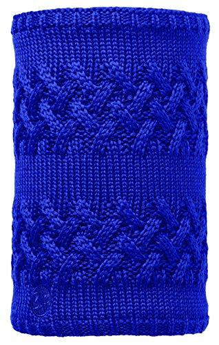 Buff BUF113349.716.10.00 Knit&Polar Neckwarmer SAVVA Mazarin Unisex-Adult, no, Large