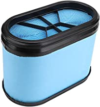 FA1886 Air Filter for 2008 2009 2010 Ford F250 F350 F450 F550 Super Duty 6.4L Powerstroke Truck Diesel Air Filter Replace 7C3Z-9601-B, 7C3Z9601B, AF27687, CA10270, 49886 Air Conditioner Filter Element