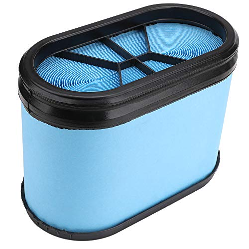FA1886 Air Filter for 2008 2009 2010 Ford F250 F350 F450 F550 Super Duty 6.4L V8 Powerstroke Diesel Engine Air Filters - Replaces 7C3Z-9601-B, 7C3Z9601B, AF27687, CA10270, 49886 Air Filter Element