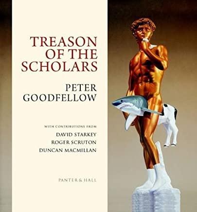 Treason of the Scholars