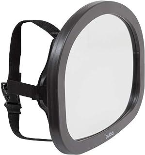 Espelho Retrovisor para Banco Traseiro - Buba, Buba, Preto