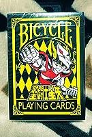聖闘士星矢 BICYCLE トランプ