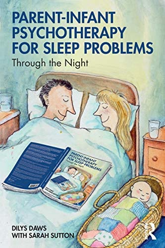 Parent Infant Psychotherapy for Sleep Problems product image