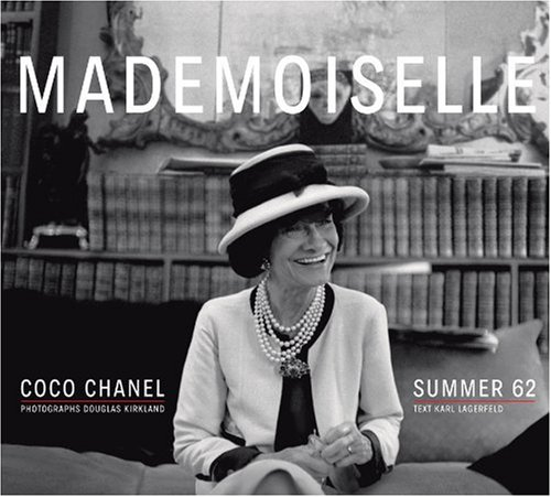 Mademoiselle - Coco Chanel /Summer 62 (STEIDL LG)
