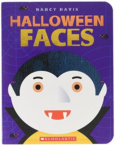Halloween Facesの詳細を見る