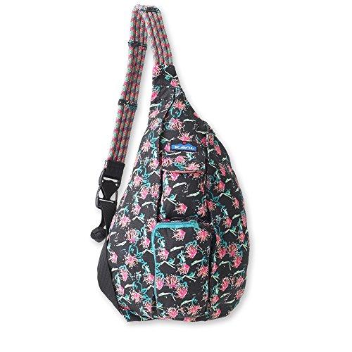 KAVU Rope Bag, Sparklers, One Size