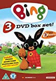 Bing: 1-3 Collection (3 Dvd) [Edizione: Regno Unito] [Reino Unido]
