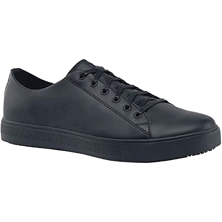 Shoes for Crews School Low Rider IV Unisex Slip-Resistant