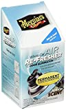Meguiar's - Odor Eliminator Mist - New Car Scent - Whole Car Air Re-Freshener - 57Gms/2.0 Oz