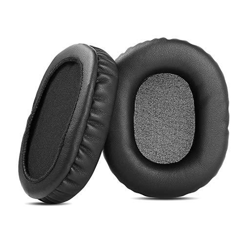 1 paire de coussinets de rechange pour casque Creative Sound BlasterX H5 BlasterX H7 H5 H7 H7 H7