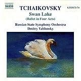 Swan Lake, Op. 20a: Act III: Russian Dance