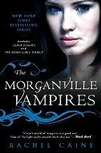 The Morganville Vampires, Vol. 1 (Glass Houses / The Dead Girls' Dance)