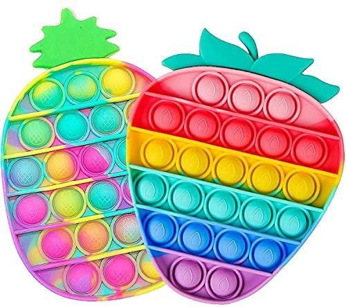 ASTOVIA Pop it | Pop it Set | Fidget Toys Set | pop it Fidget Toy | popit Fidget Toy | Antistress Popet Push pop poppit Bubble pop its