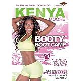 Kenya Moore: Booty Boot Camp [DVD] [Import]