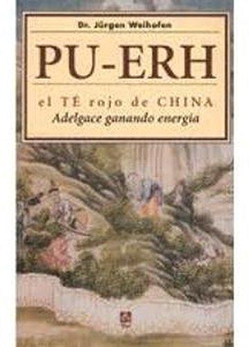 Libro Té Rojo de China, Pu-Erh de Madal Bal