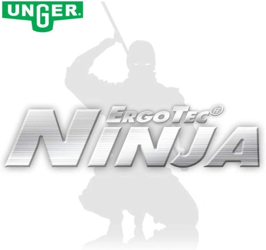 Unger EN450 ErgoTec Ninja Manche et raclette 45,7 cm