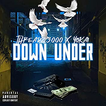 Down Under (feat. YoKai)