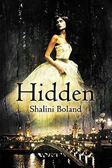 HIDDEN (Marchwood Vampire Series Book 1) by [Shalini Boland]