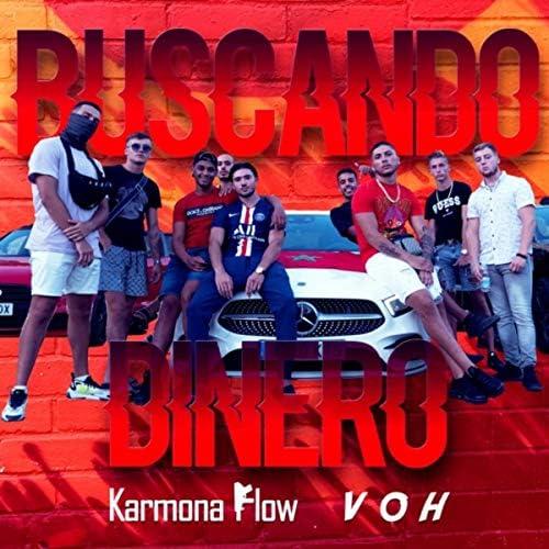 Karmona Flow & V´OH