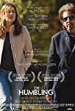 The Humbling Movie Poster 11 x 17 Style A (2015) senza cornice