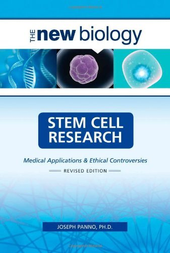 Stem Cell Research: Medical Applications and Ethical Controversies (New Biology) (English Edition)