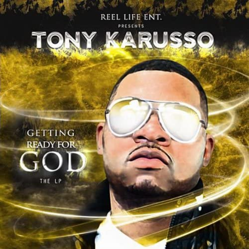 Tony Karusso