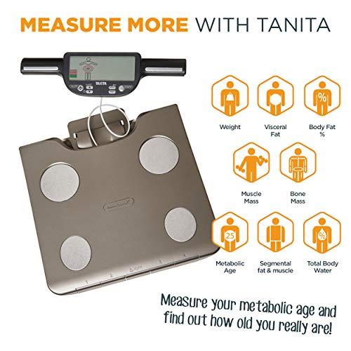 Tanita BC-601 - 2