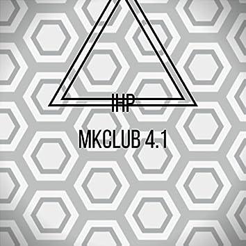 MKCLUB 4 (Freedom/Real Hardcore)