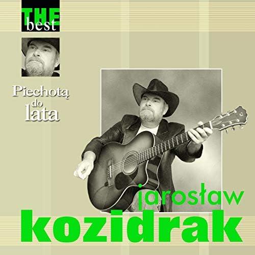 Jarosław Kozidrak