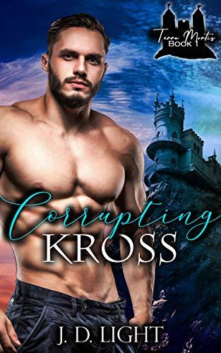 Corrupting Kross: Terra Mortis Book 1