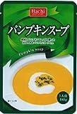 ハチ食品 パンプキンスープ 180g