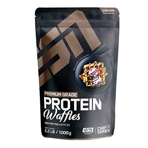ESN Protein Waffles, 1000g