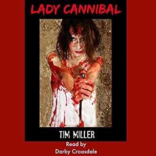 Lady Cannibal cover art