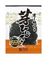 オーサワ  オーサワの芽ひじき(伊勢志摩産) 30g  15パック
