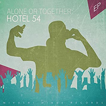 Alone or Together - EP