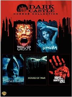Dark Castle Horror Collection