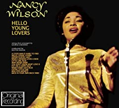Best nancy wilson hello young lovers Reviews