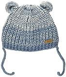Barts Unisex Baby Stids Inka Baskenmütze, Mehrfarbig (Blu), 51 (Herstellergröße: 50)