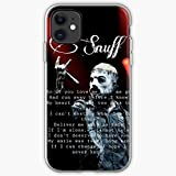 Metal Bands | Unique Design Phone Case Cover for iPhone 12 iPhone 11 and Many Else | TPU Shockproof Interior Protective Customize