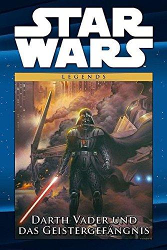 Star Wars Comic-Kollektion: Bd. 3: Darth Vader und das Geistergefängnis