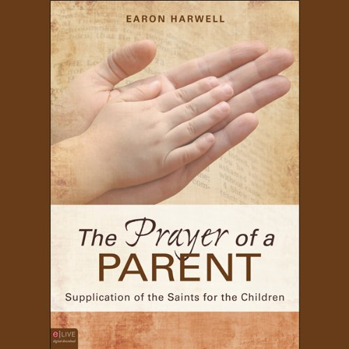 The Prayer of a Parent cover art